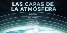 La atmósfera: nuestro escudo protector