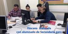 Yincana para conmemorar el aniversario del Metro de Madrid