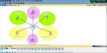UT 8 - VLAN - 04 - Modificación de VLAN (Subredes, DHCP) con Packet Tracer
