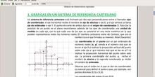 Funciones: Ejes cartesianos