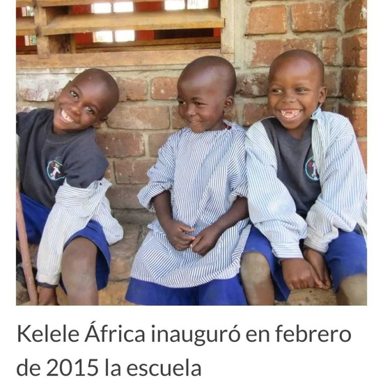2019_01_29_Kelele Africa visita el CEIP FDLR_CEIP FDLR_Las Rozas 2