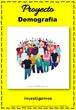 Proyecto de investigación demografía