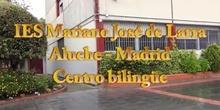 IES Mariano José de Larra: Presentación