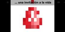 ...UNA INVITACIÓN A LA VIDA