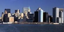 Gran ciudad, Estados Unidos