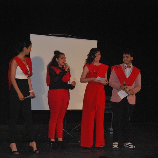Graduación - 2º Bachillerato - Curso 2017/18 - Álbum # 6 5