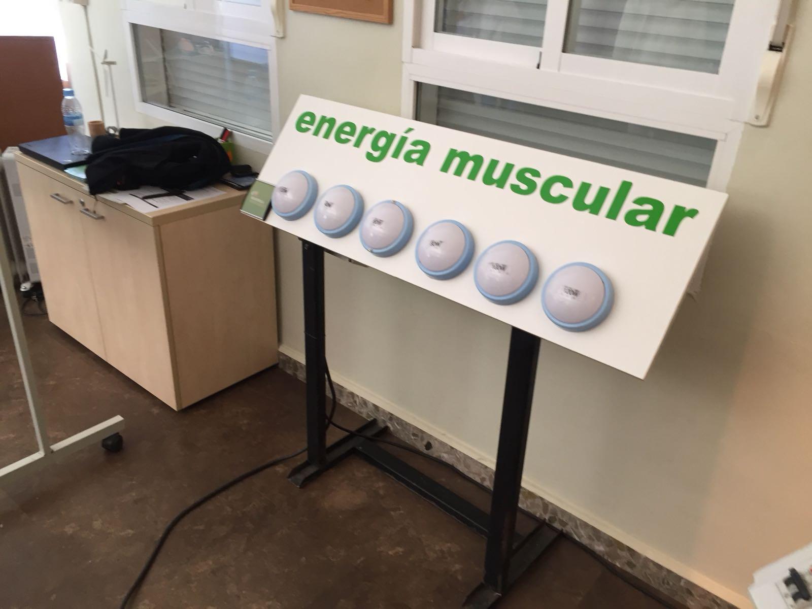 Aula Didáctica de Iberdrola Energías Renovables_2 4