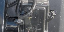 Vehículos industriales. Bomba manual de abatimiento de cabina