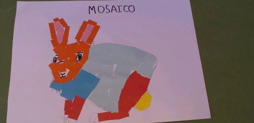 Mosaicos romanos - 3º primaria 6