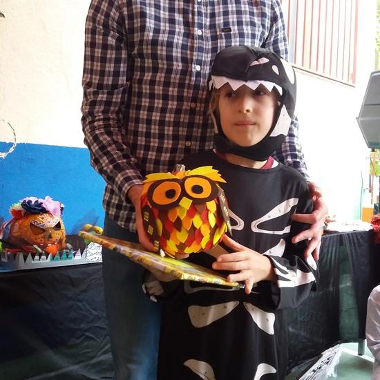 Fotos 3 Halloween 2019 Luis Bello 7