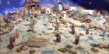 La Navidad llega al Suanzes
