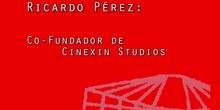 Comunicarte'21: Ricardo Pérez