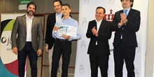V premios educación 2019 Coslada 15