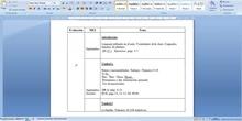 Presentación Nivel I Distancia Inglés