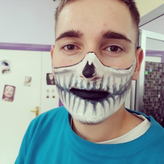 Halloween IES Luis Vives Leganes 3