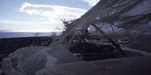 Invernaderos rotos, Canarias