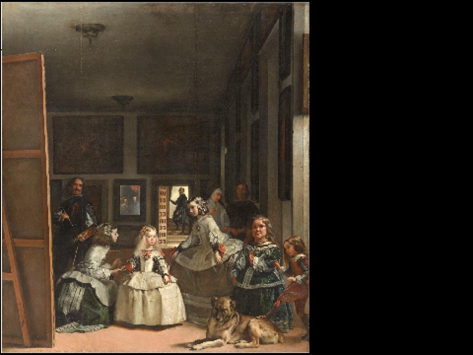 Juega en el Museo del Prado