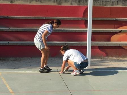 Pintando el cole de colores_1_CEIP FDLR_Las Rozas_2018-2019 11