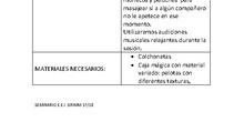 FICHA JUEGOS DE SOCIALIZACION 1 EEI GRIMM
