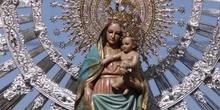 Advocaciones marianas Virgen del Pilar