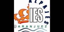 Lipdub On écrit... IES Alpajés Aranjuez 1º ESO français