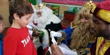 Los RRMM  Papá Noel en 1º (1) 11