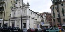 Iglesia, Santa Margherita