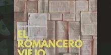 SECUNDARIA - 4º ESO - EL ROMANCERO VIEJO - LENGUA Y LITERATURA - FORMACIÓN.