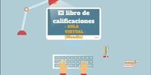 Vídeo-tutorial LIBRO de CALIFICACIONES