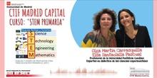 Vídeo presentación curso STEM CTIF Madrid Capital