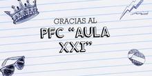 """PFC """" Aula XXI"""""""