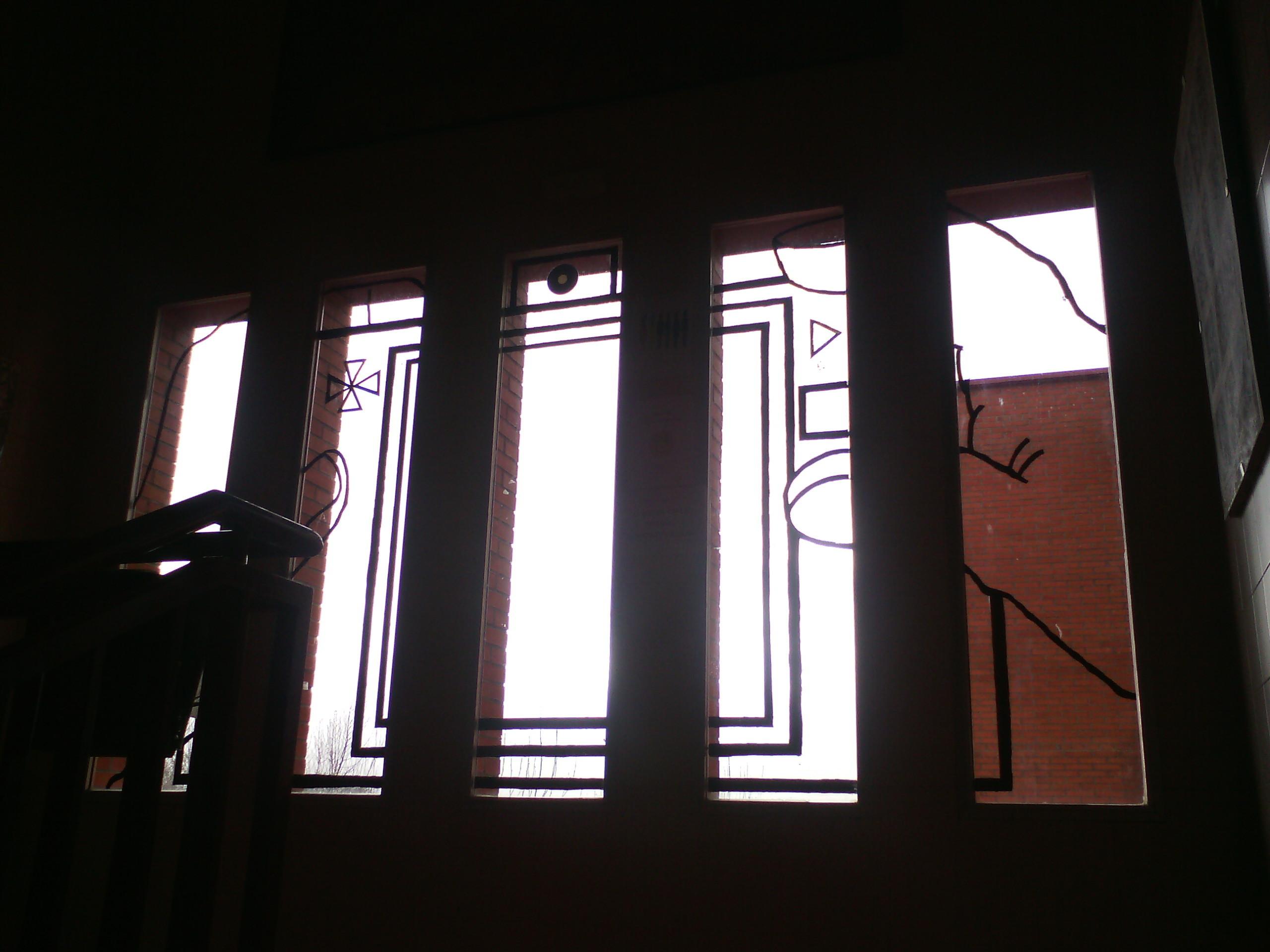 Una ventana al mundo 1