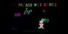 """TEATRO LUZ NEGRA """"EL PAYASO DEL CIRCO"""" - 2019"""