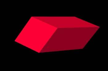 Prisma rómbico