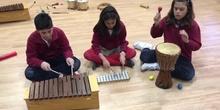 Armonización de una melodía 02 - CEIP Infanta Leonor 2018-19