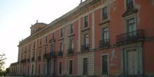 Palacio del Infante don Luís en Boadilla del Monte