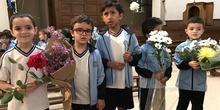 Flores a María - Educación Infantil 32