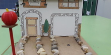 Casas domóticas 4ºESO TPR PA IES Europa