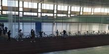 Madrid Olímpico, Velódromo de  Galapagar. 6º Primaria 17