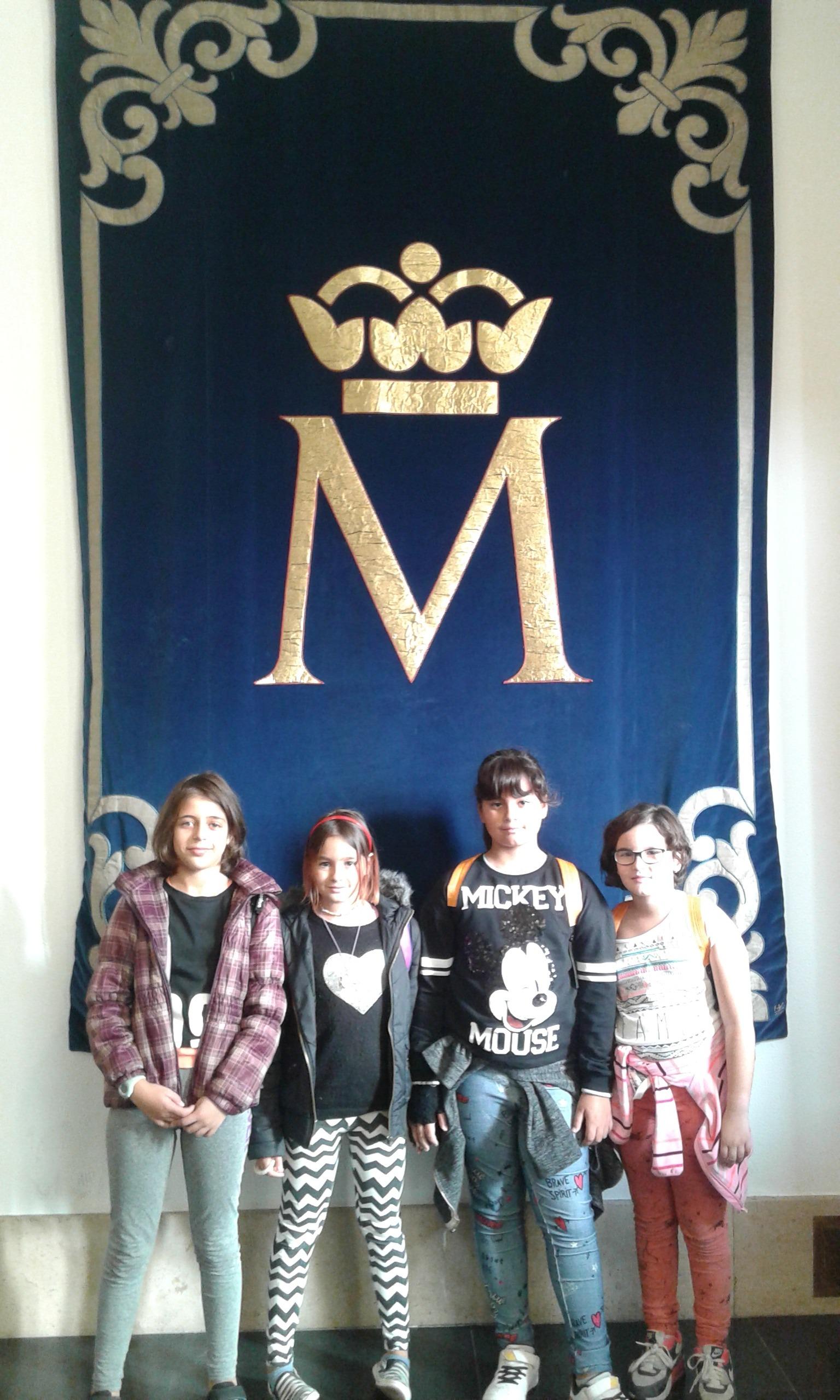 VISITA MUSEO DE LA MONEDA