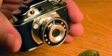 Micro cámara Idit