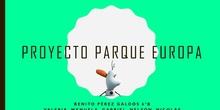 1B-PARQUE EUROPA-VALERIA, MANUELA R, NELSON, GABI Y NICO