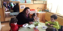 TALLER DE PLANTAS - 3 AÑOS INFANTIL 6