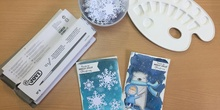 2019_12_17_5º diseña postales navideñas_CEIP FDLR_Las Rozas 2