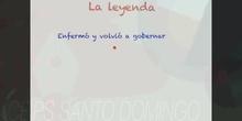 2ESO - Drácula por Mónica Valencia
