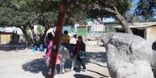 SALIDA A GRANJA ESCUELA EL PALOMAR (Chapinería ) 16
