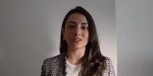 Vídeo Presentación Cursos Aprendizaje Cooperativo en el Aula - Andrea García