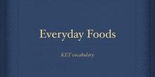 PRIMARIA PRIMER CICLO - KET - FOODS - FORMACIÓN .MOV