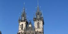 Templo de la Virgen de Týn