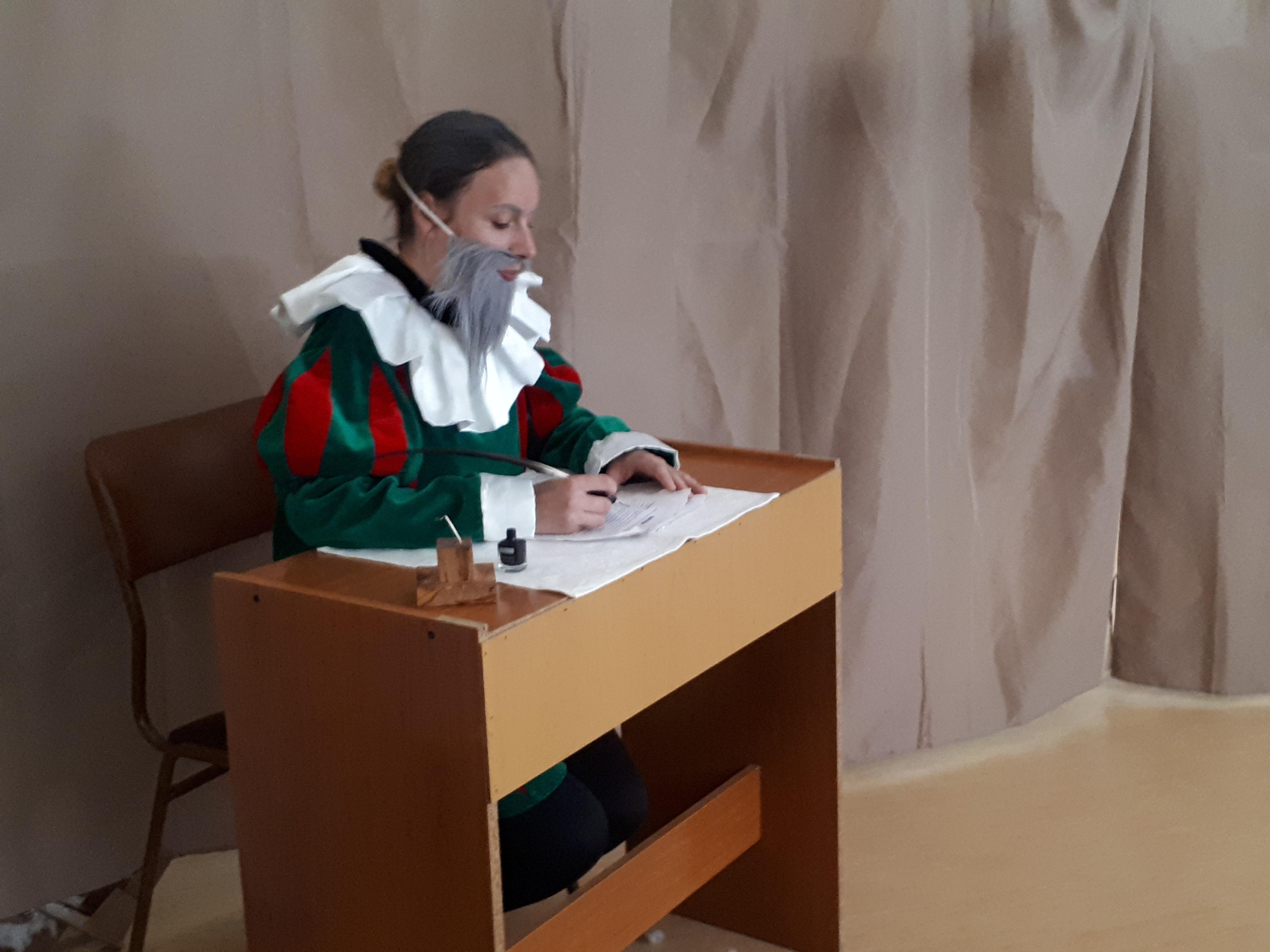 Teatro Don Quijote 2